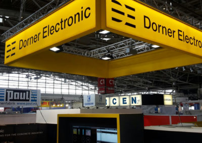 dorner electronic gmbh